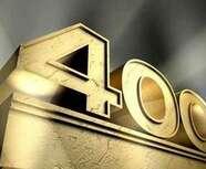 LE CAP DES 400 !!!